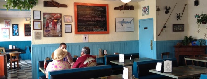Keegan's Seafood Grille is one of Best of St. Pete's.