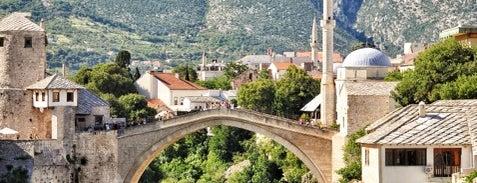 Stari Most | Old Bridge is one of visit again.