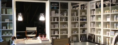 VMV Skin-Specialist Boutique is one of Elyse's favorite things to do, eat, see in NYC.