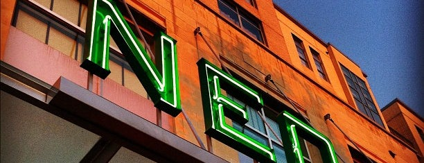 Neo is one of Central Dallas Lunch, Dinner & Libations.