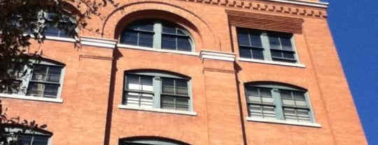The Sixth Floor Museum is one of Must See Places in Dallas.