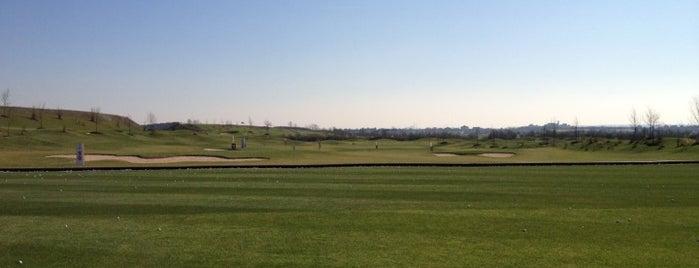 Kölner Golfclub is one of Golf und Golfplätze in NRW.