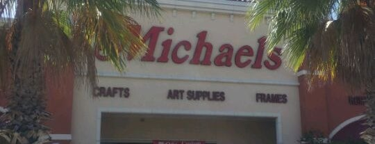 Michaels is one of Orlando/2013.