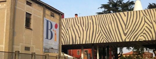 Bì la Fabbrica del Gioco e delle Arti is one of Milan.