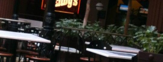 Wendy's is one of สถานที่ที่ Gabriel ถูกใจ.