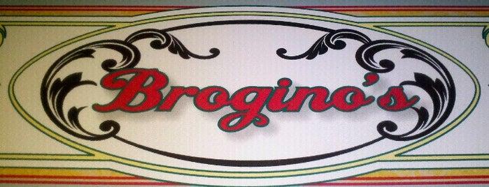 Brogino's is one of Redondo Beach.