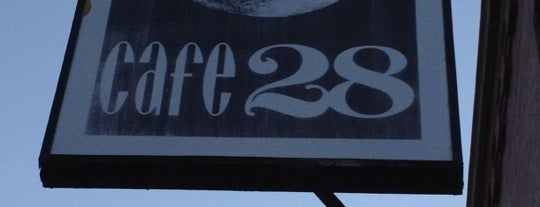 Cafe 28 is one of Brunch.