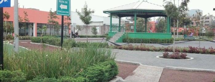 Parque Caneguin is one of Barby'ın Beğendiği Mekanlar.