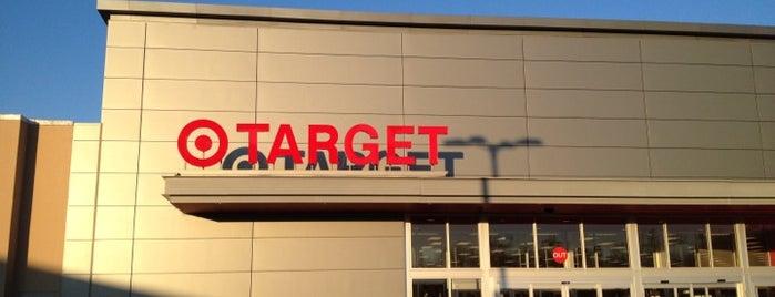 Target is one of Lindsaye 님이 좋아한 장소.