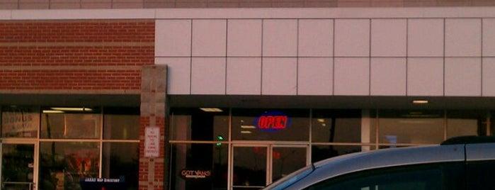 Got Yams! Southern Cuisine is one of Hampton Roads Spots.
