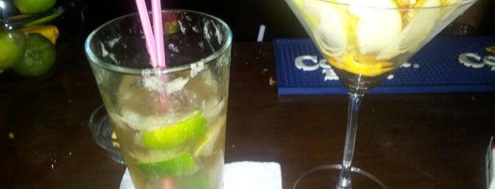 Cocktails Bar is one of * GEÇİYORDUM UĞRADIM *.