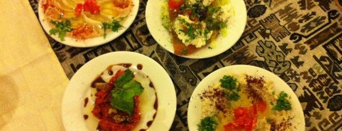 Xix Kebab is one of Restaurantes Bcn.