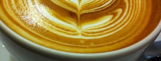 ESPRESSO FELICE ROASTER is one of Worldwide coffee TODO.