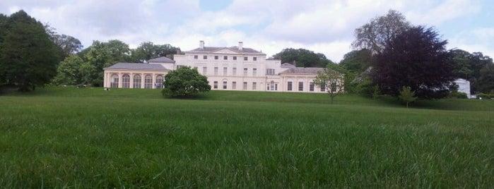 Kenwood House is one of Unsere TOP Empfehlungen für London.