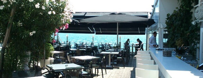 Mia Mensa is one of İstanbul'daki İtalyan Restorantları.