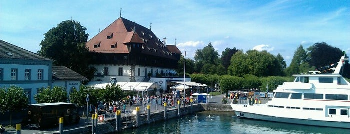 Konstanz is one of The Ultimate To Do List.