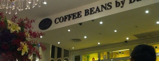 Coffee Beans by Dao is one of Favorite Place's To Eat.