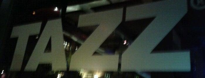 Tazz Soho is one of Restaurantes con Descuento reservando online.