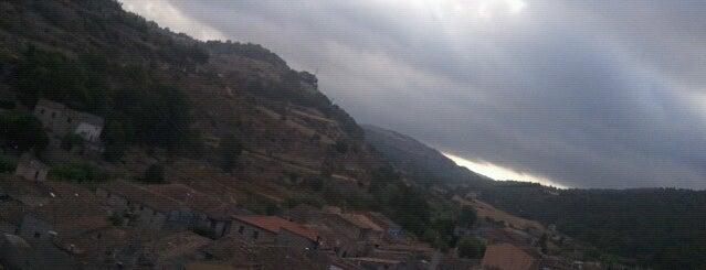 Castell de Vallfogona de Riucorb is one of MAITE.
