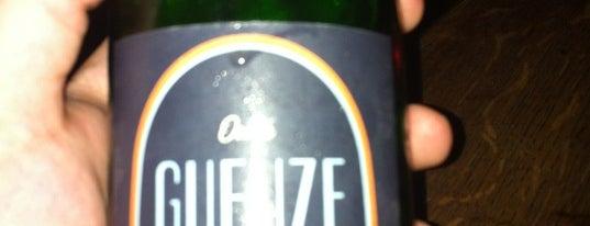 La Porte Noire is one of Beer Map.