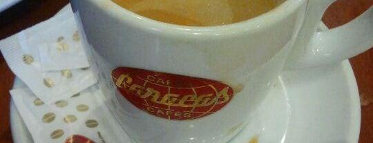 Cafès Caracas is one of My Barcelona!.