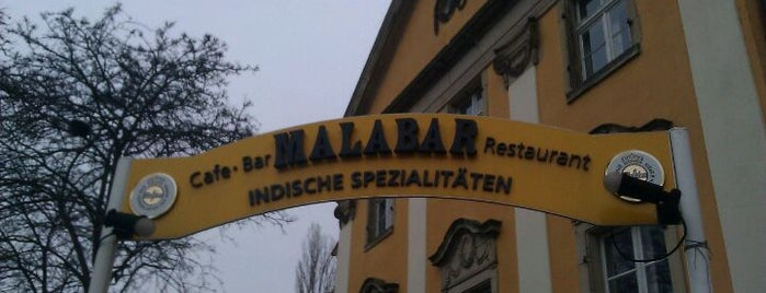Malabar is one of Brandenburg.