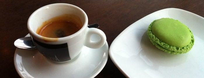 Lucca Café is one of Curitiba Bon Vivant & Gourmet.