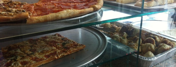 Gaudio's Pizzeria & Restaurant is one of Avoid These Places.