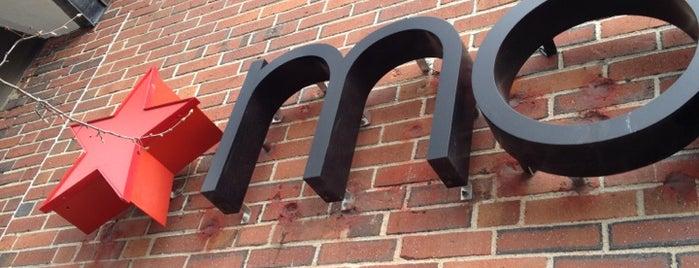 Macy's is one of Margot'un Beğendiği Mekanlar.