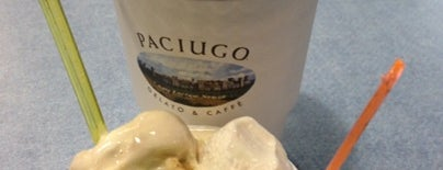 Paciugo Gelato & Caffé is one of Eat Houston.
