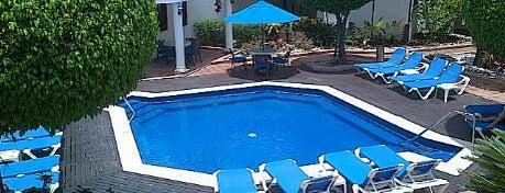 Hotel Barcelo Puerto Plata is one of Lugares favoritos de Dom.