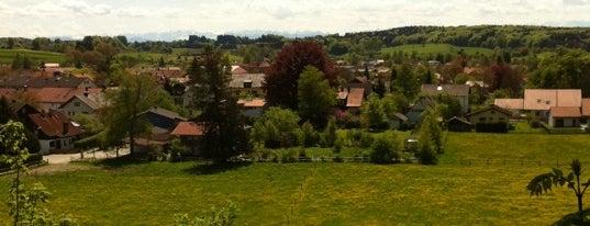 Klostergasthof Andechs is one of Biergarten.