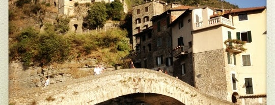 Dolceacqua is one of #invasionidigitali 2013.