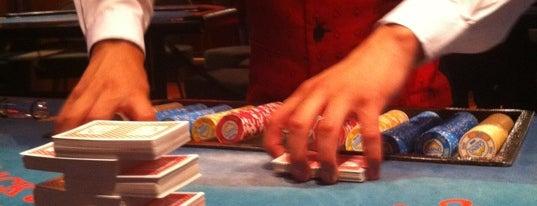 Casinos de Juego en Chile