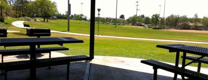 Pantera Park is one of Locais curtidos por Karen.