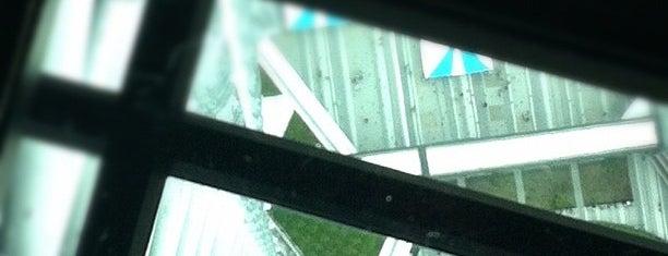 Tokyo Skytree Tembo Deck is one of Masahiro'nun Beğendiği Mekanlar.