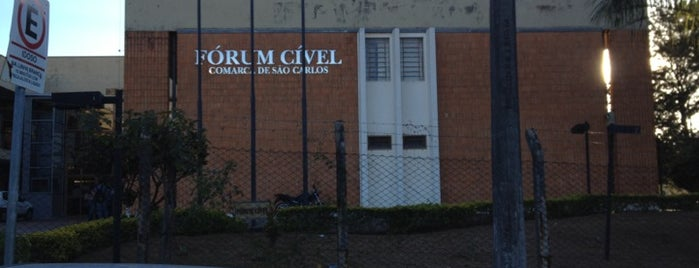 Fórum Cível is one of Lugares Diversos.