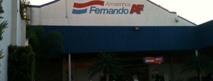 Armarinhos Fernando is one of Victorさんのお気に入りスポット.