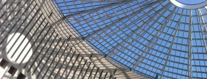 MART - Museo di Arte Moderna e Contemporanea is one of Musei e cose da vedere.
