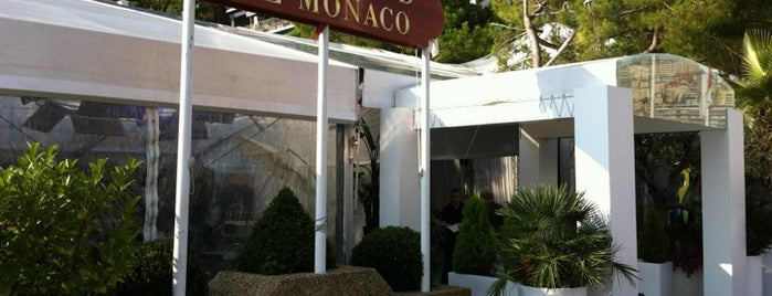 Yacht Club de Monaco is one of Tatyana 님이 좋아한 장소.