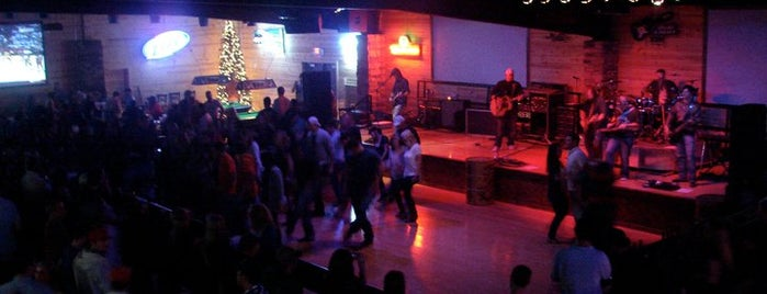 Outlaws is one of Stillwater's Cowboy Combo.