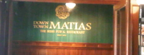 Down Town Matias is one of Buenos Aires.