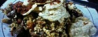 Nasi Goreng Kambing Kebon Sirih is one of Good for Less.