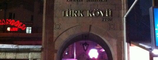 Türk Köyü is one of Posti che sono piaciuti a Burak.