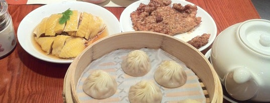 Din Tai Fung is one of Authentic Local Food And Drinks Around The World.