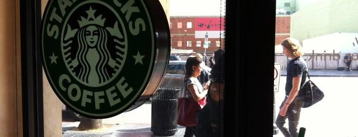 Starbucks is one of Must-visit Coffee Shops in Los Angeles.