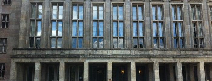 Bundesministerium der Finanzen | Detlev-Rohwedder-Haus is one of Berlin visite.