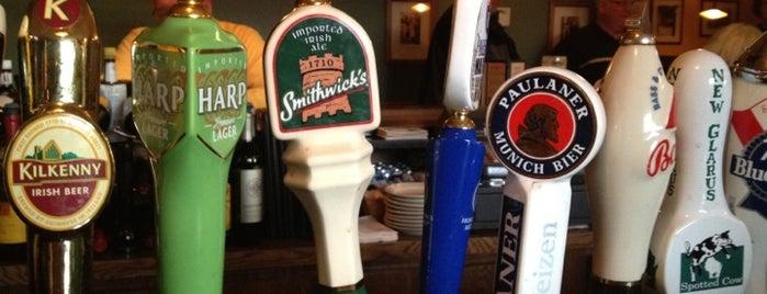 O'Donoghue's Irish Pub is one of Milwaukee Essentials.