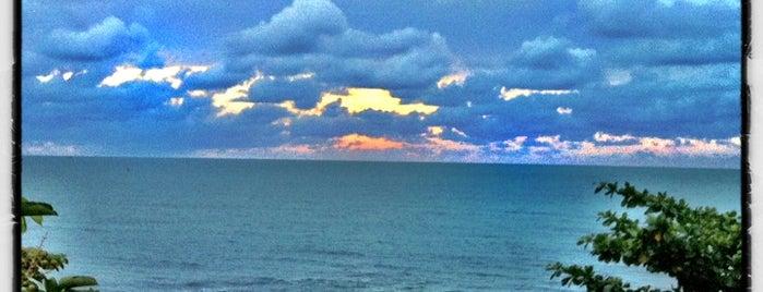 Silver Sand Resort is one of Origin Rest.