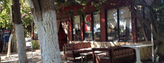 Gulluk Restaurant is one of ***Dat-Yol.